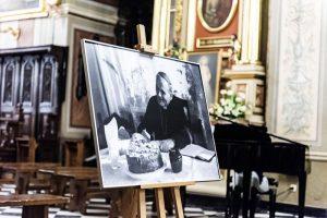 Koncert papieski w Wieliczce w rocznicę wyboru kardynała Karola Wojtyły na Stolicę Piotrową