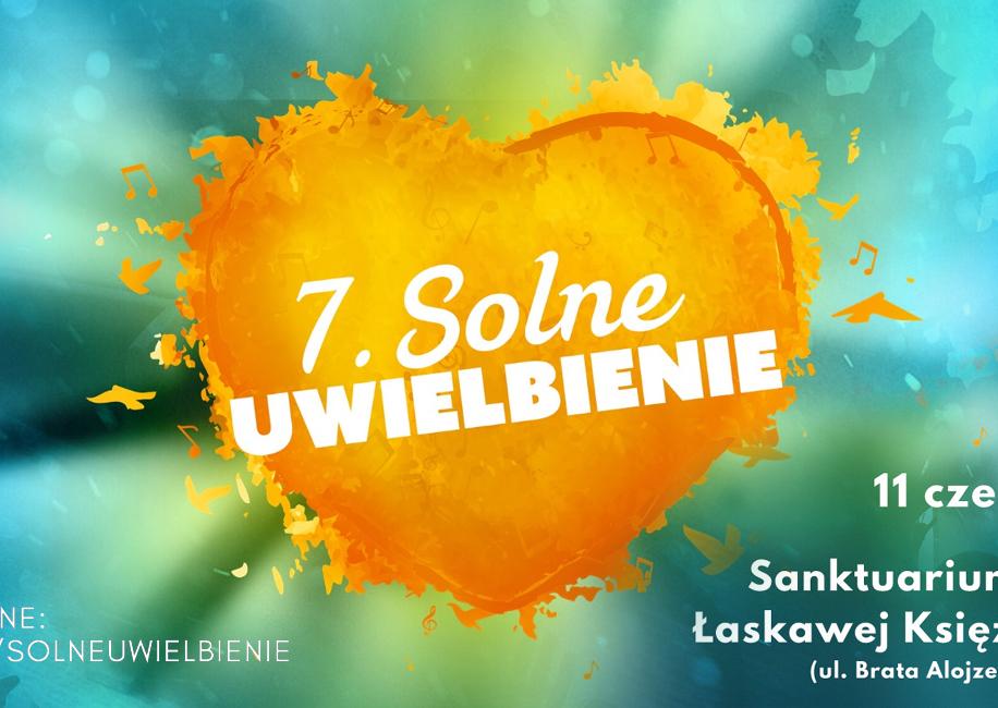 7. Solne Uwielbienie w Wieliczce
